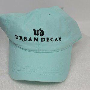 Urban Decay Cosmetics Baseball Hat Cap
